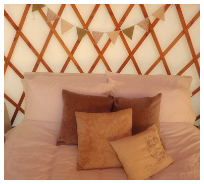 glamping anglesey